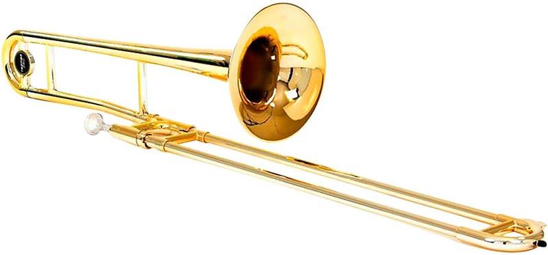 how to play the trombone vine